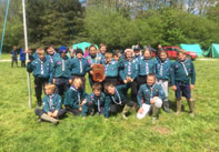 north tawton scouts camping