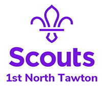 North Tawton Scouts Home